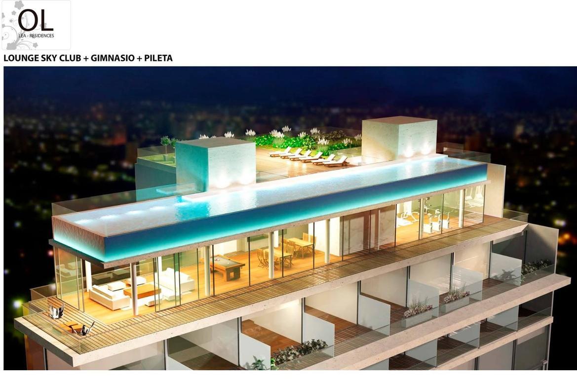 Av. Olazabal 4500 OL Residence