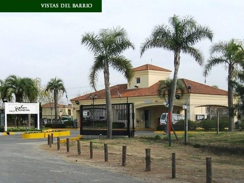 Lote en venta en Santa Catalina , Villa Nueva