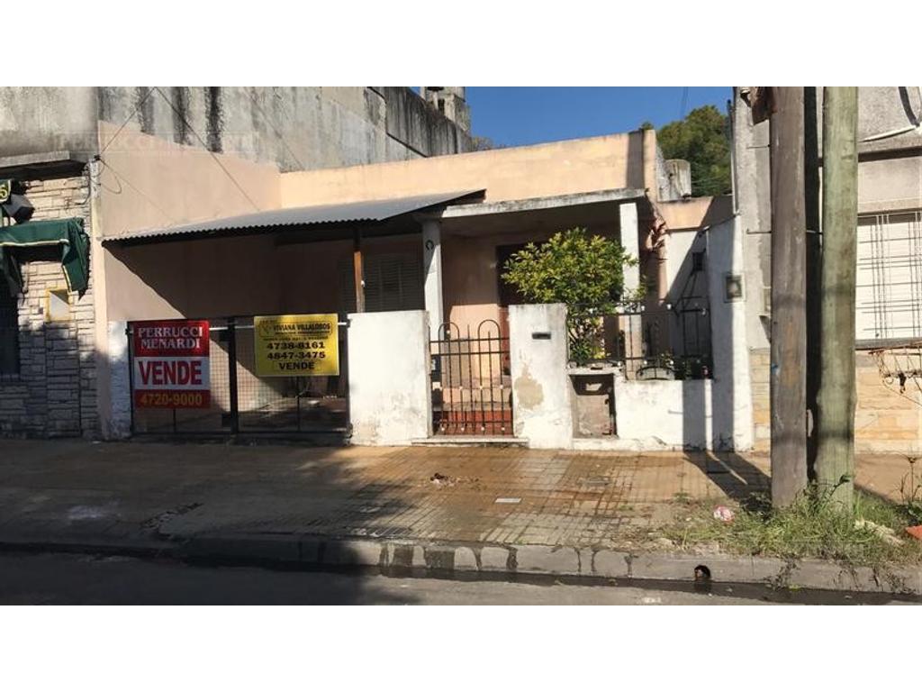 Casa en venta en mitre al 5500 villa ballester for Jardin belen villa ballester