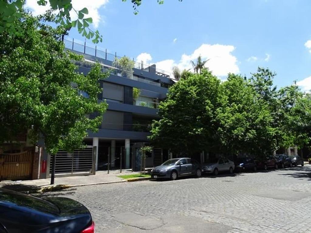 Departamento - Venta - Argentina, Capital Federal - CONDE  AL 1600