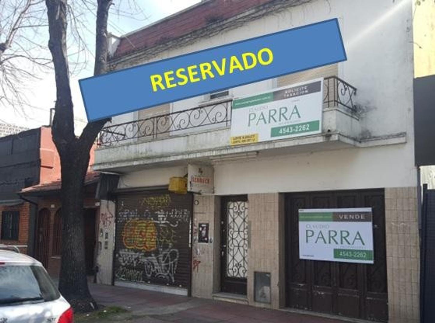 Casa - Saavedra