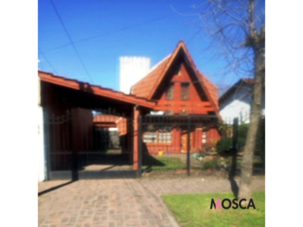 Casa + departamento ideal dos familias