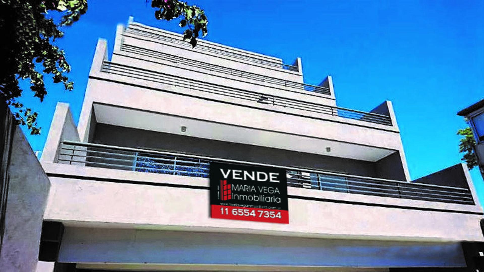 Departamento en Venta en Villa Urquiza - Monoambiente