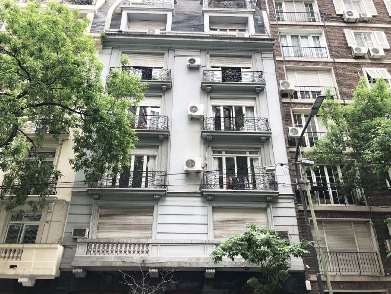 (CDP-CDP-128) Departamento - Alquiler - Argentina, Capital Federal - LA PAMPA   AL 1800