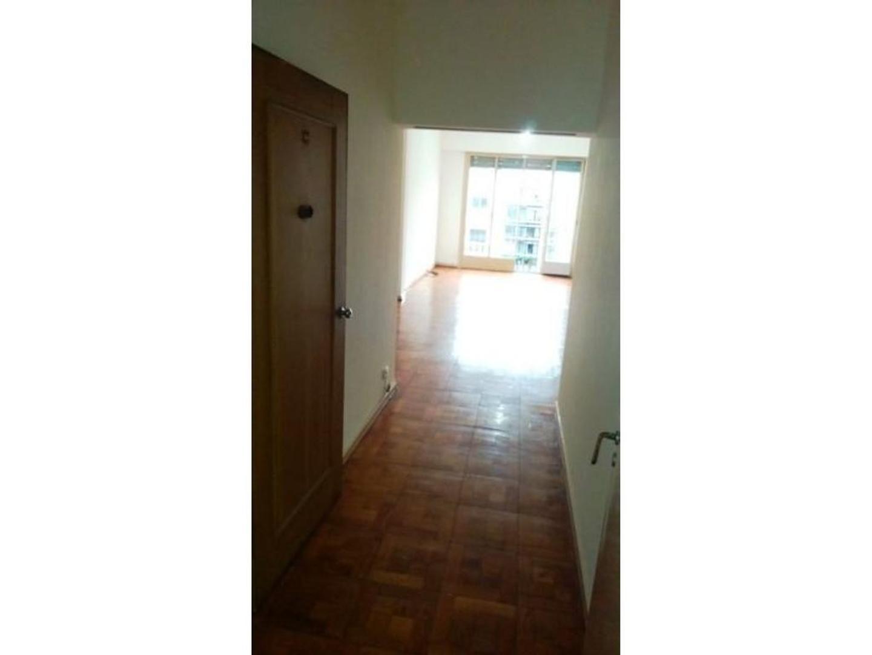 Departamento - 110 m² | 2 dormitorios | Contrafrente