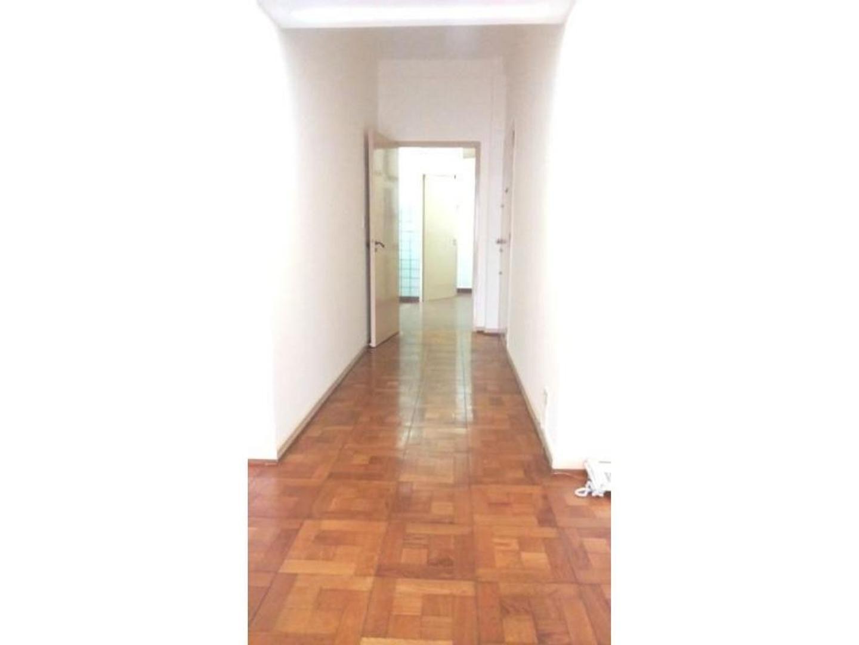 Departamento en Recoleta con 2 habitaciones