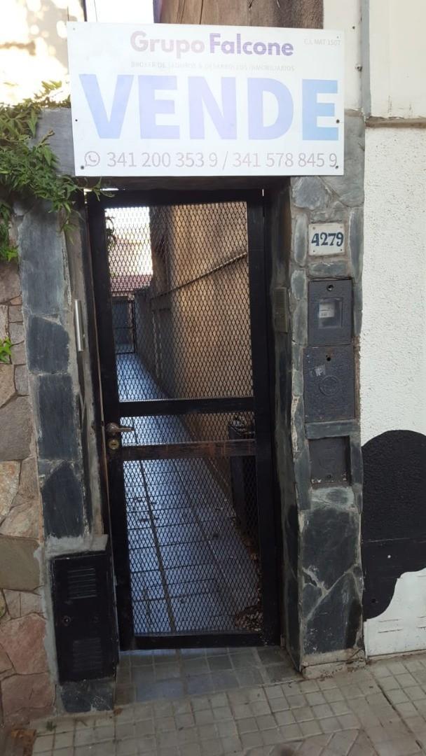 Casa en Venta en Rosario - 3 ambientes