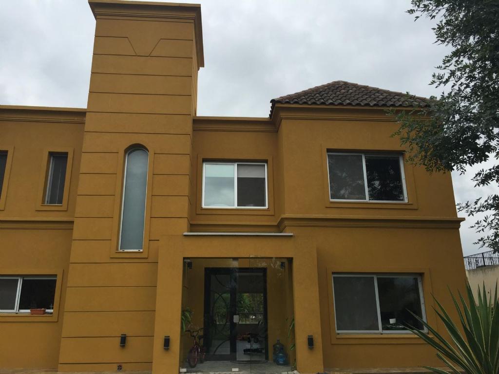 Casa  en Venta ubicado en Santa Ana, Zona Oeste - OES1060_LP167498_1