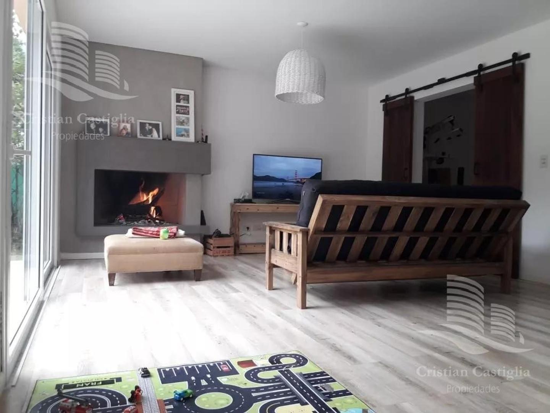 Casa en Venta en Villa Bertha - 3 ambientes