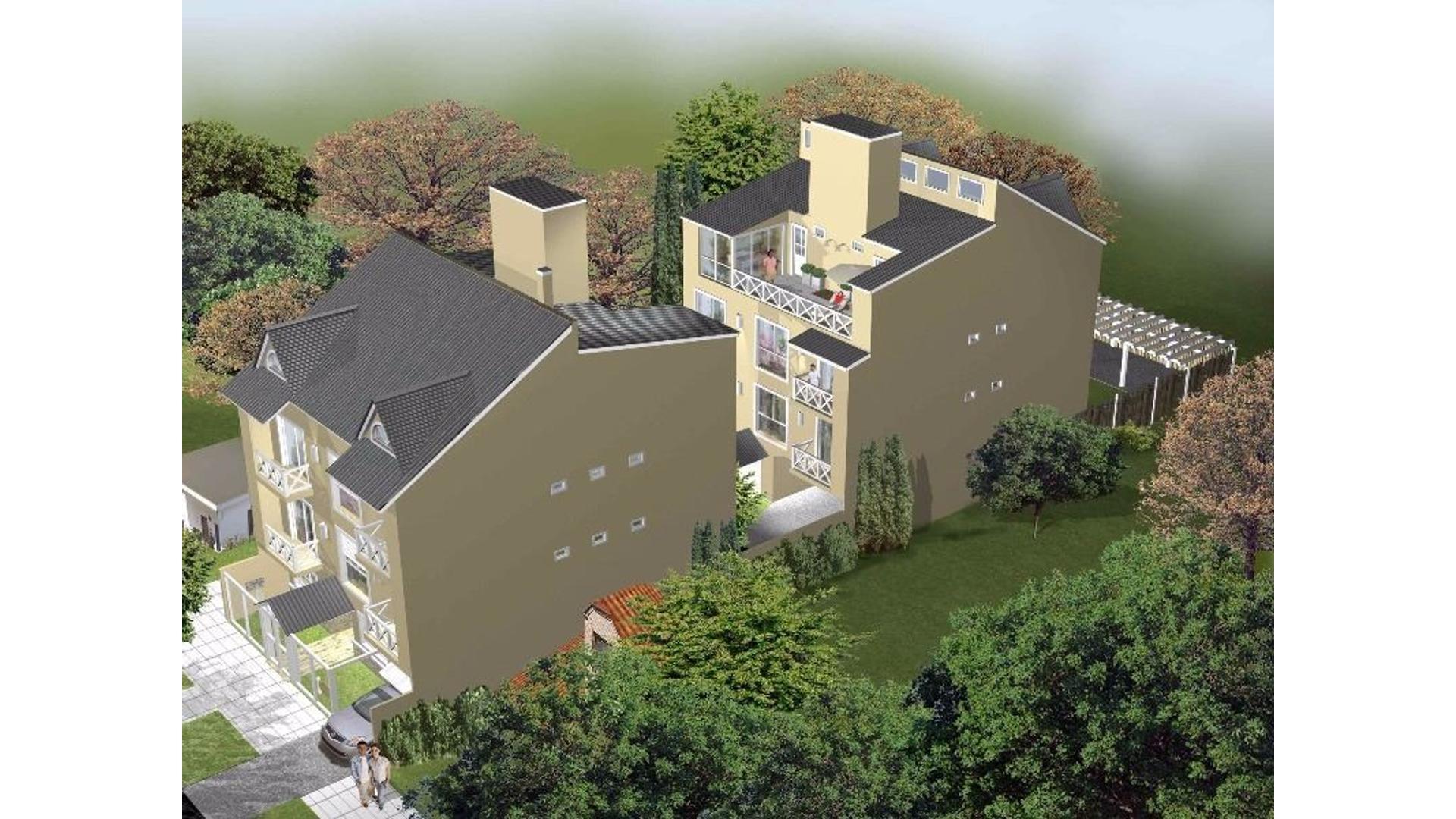Excelente Duplex en venta