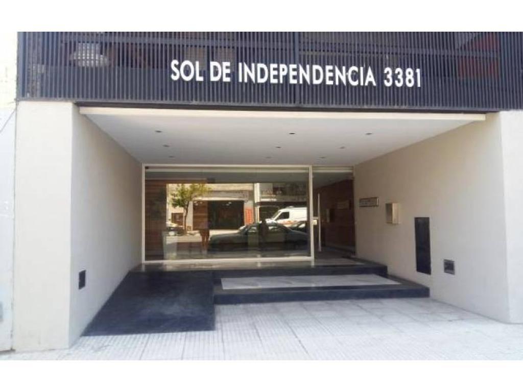 Departamento de 2 ambientes en Venta en San cristobal