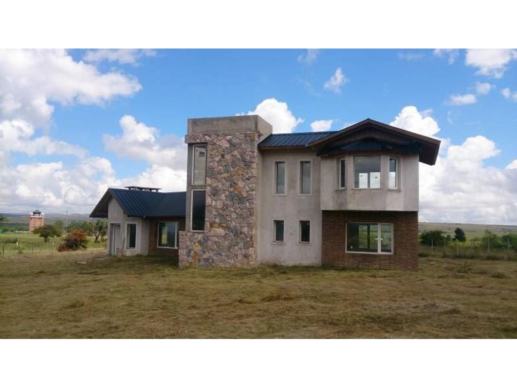 Casa en venta en chacras de la josefina 100 villa - Casas en llica de vall ...
