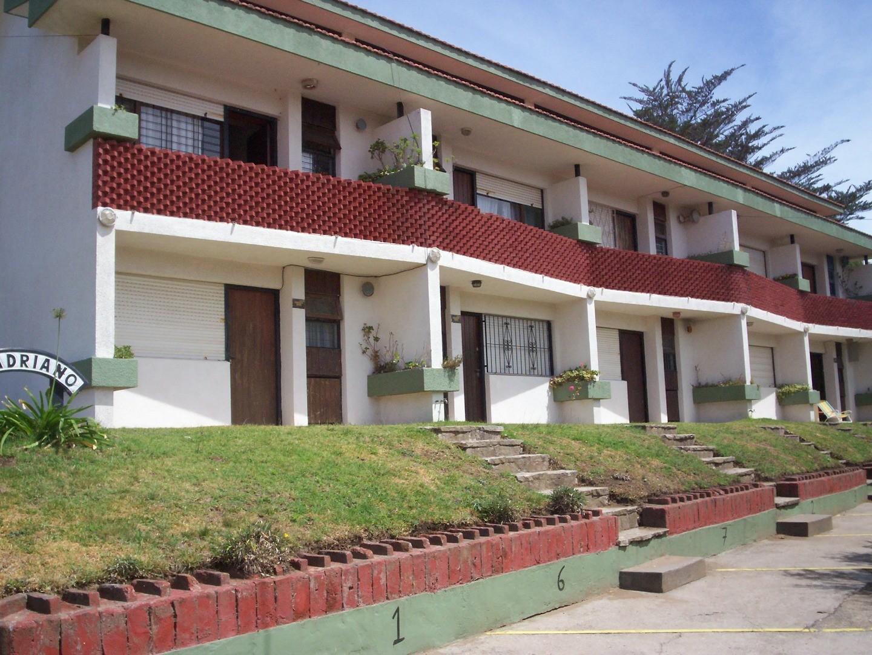 Dueño vende villa gesell depatamento 2 amb.planta baja casi mar zona sur