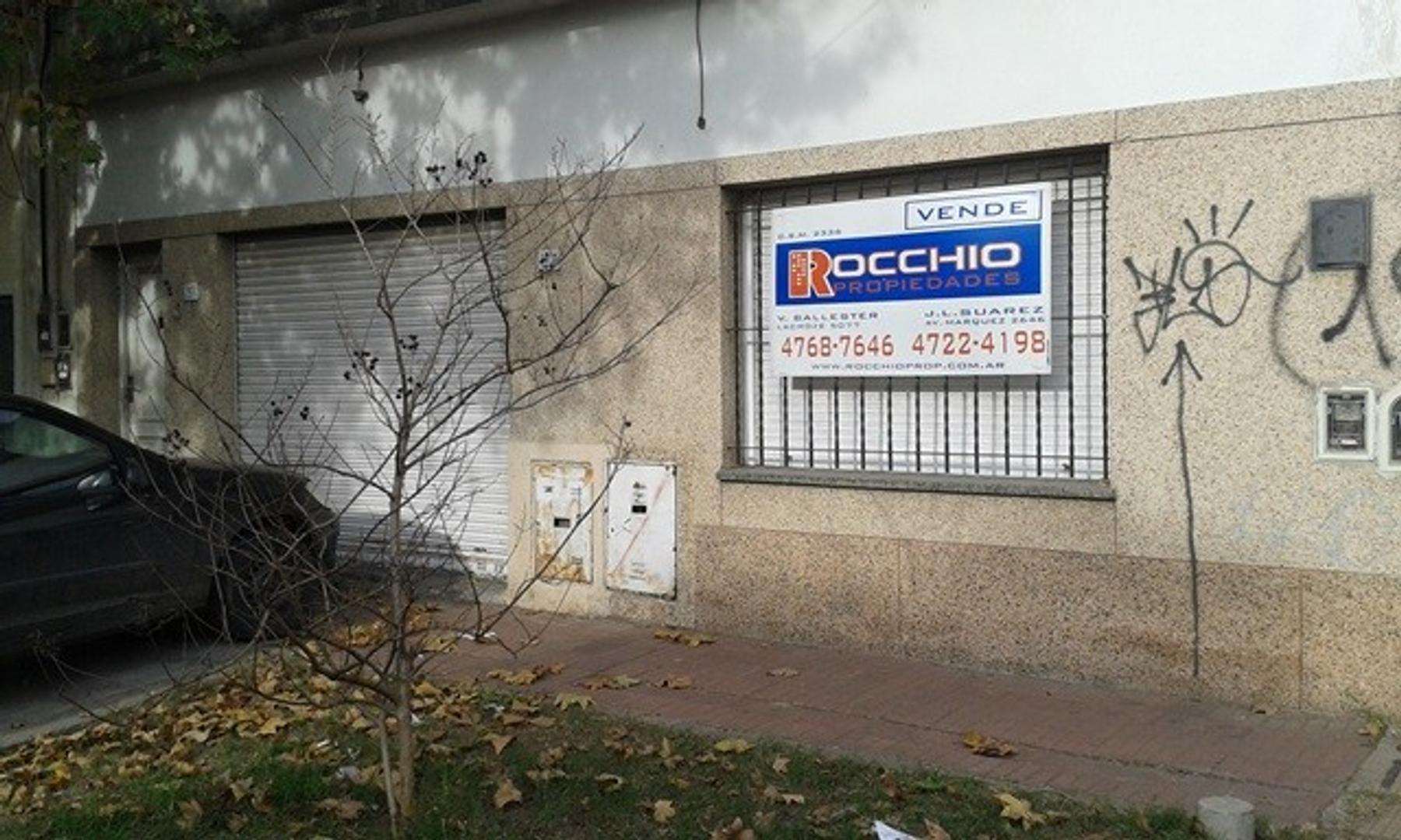 XINTEL(ROC-RC1-395) Casa - Venta - Argentina, General San Martín - CALCAGNO 2970