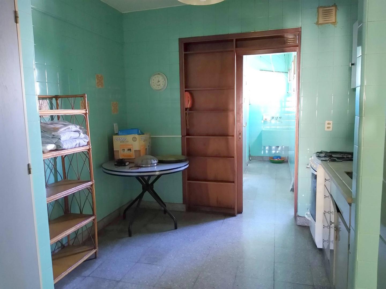 Semi piso 3 amb. y Dep Serv Cfte Muy Lum Bcón corrido con Cochera - Foto 19