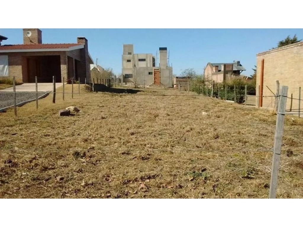 Excelente lote en Villa  Rumipal a 3 cuadras del lago en   Zona de Casas de Veraneo con ESCRITURA!