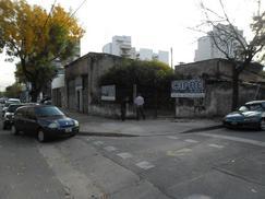 2 Terrenos en block, uno de 9x45 y 8,40x28, Mosconi 3273, V. Pueyrredon