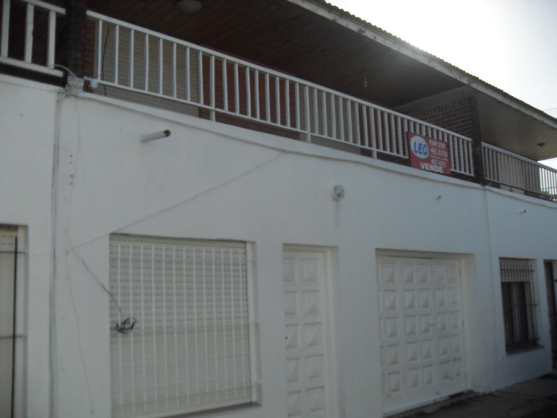 Casa en Venta en Mar Del Plata - 3 ambientes