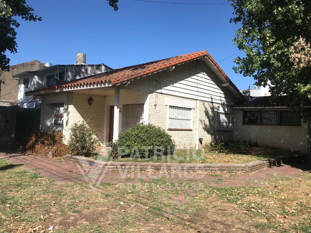 Casa en calle San juan esquina O´Higgins Quilmes