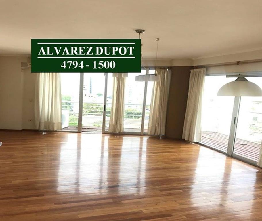 XINTEL(ALV-ALV-3549) Departamento - Venta - Argentina, VICENTE LÓPEZ - ALBERDI 500