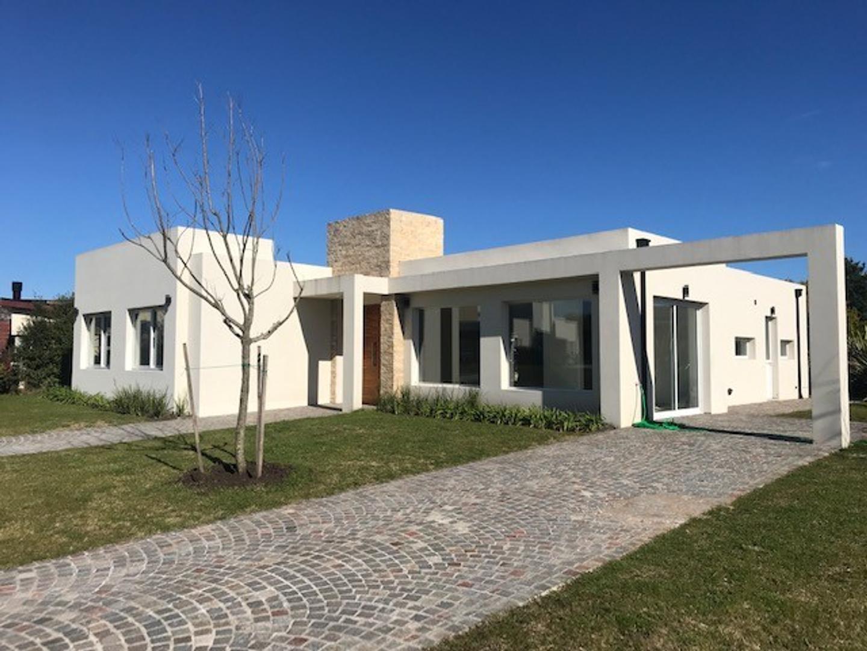 Casa En Venta En Rumenco Los Alamos Mar Del Plata Argenprop
