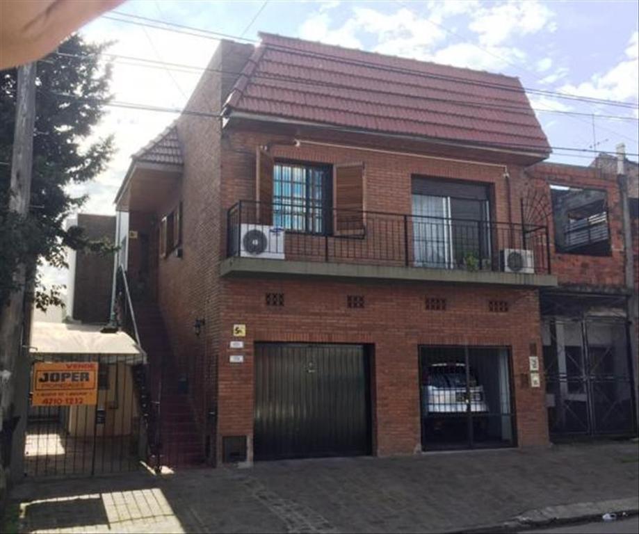 Casa en Venta de 4 ambientes en Buenos Aires, Pdo. de General San Martin, Jose Leon Suarez