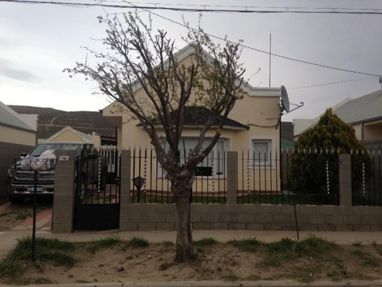 XINTEL(VAP-VAP-249) Hermosa casa en Rada Tilly