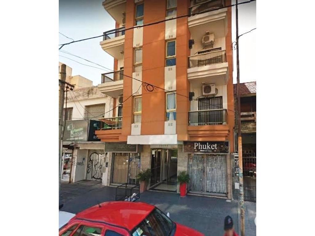 Departamento en alquiler en Rosales 343 - Ramos Mejia Sur ...