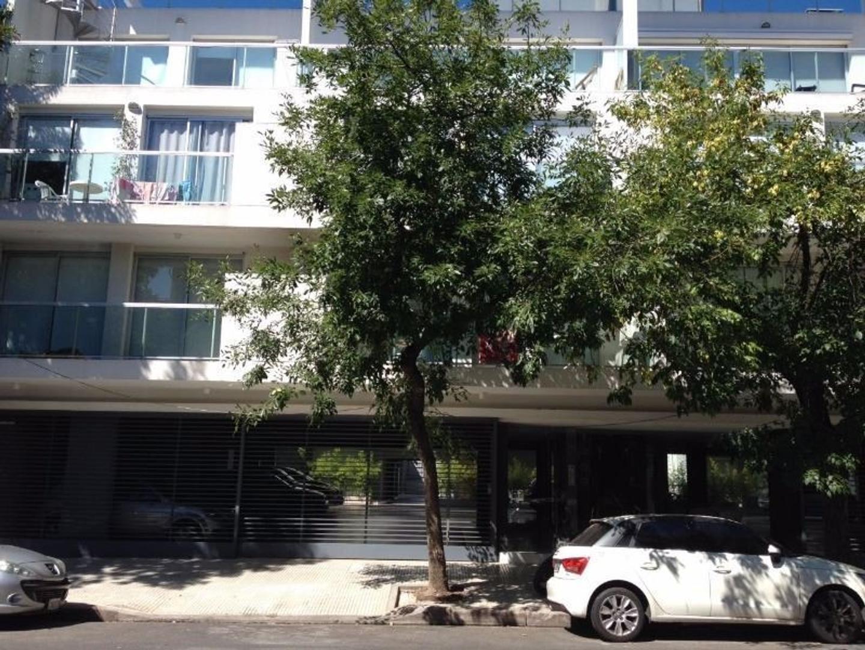 2 ambientes con terraza en venta Caballito Norte