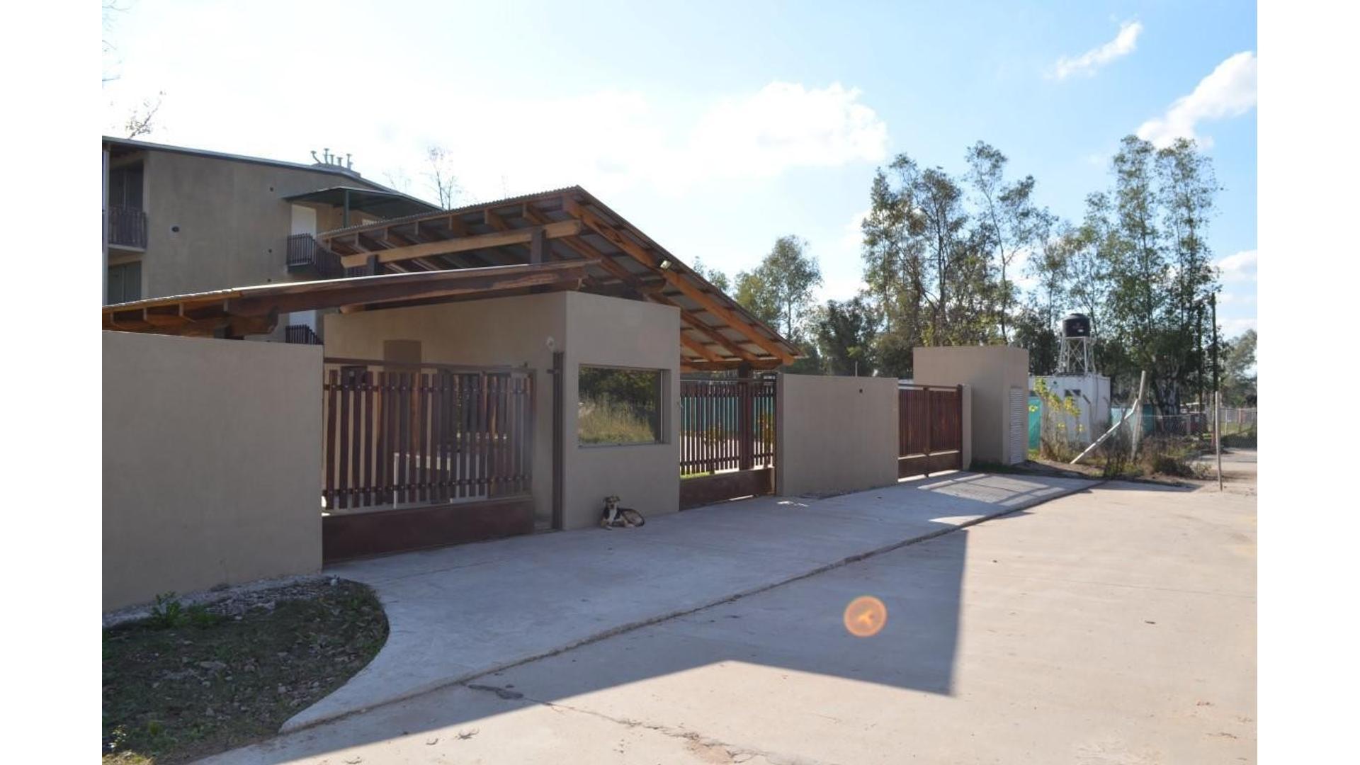 Verdi 57- Complejo Residencial- 3 Ambientes - 2 Cocheras fijas y Baulera
