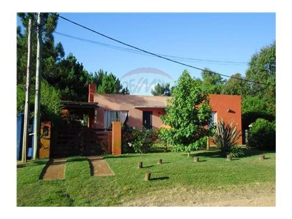 Alquiler Casa La Barra Primera Quincena Febrero