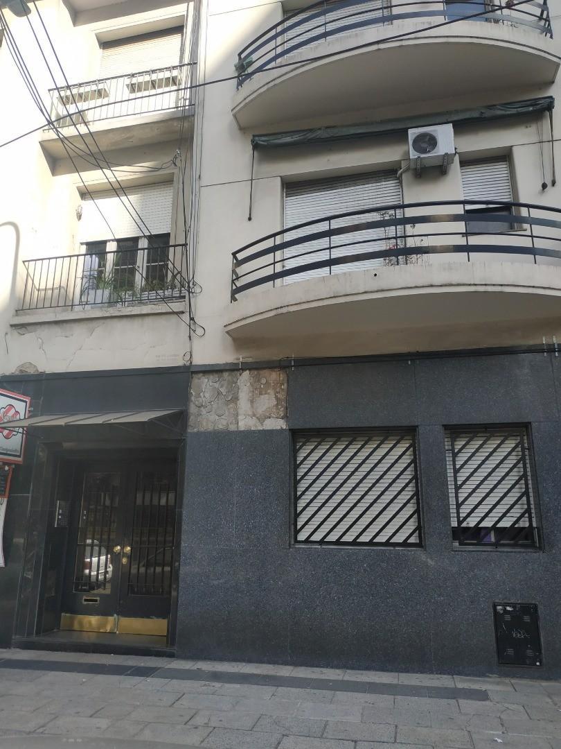 Departamento en Venta en Caballito - 4 ambientes