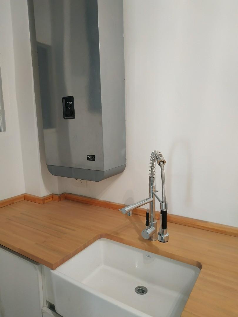 Departamento - 73,10 m² | 3 dormitorios | 50 años