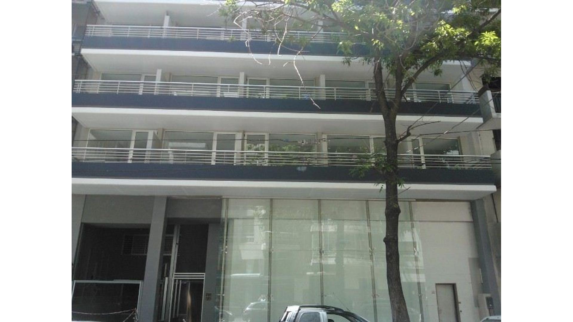 Migueletes 600 - Belgrano - Capital Federal