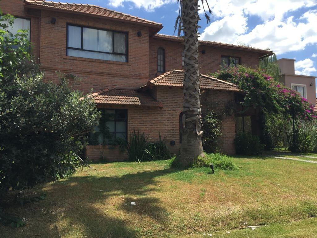 Casa  en Venta ubicado en C.C. Banco Provincia, Zona Oeste - OES0672_LP106874_3