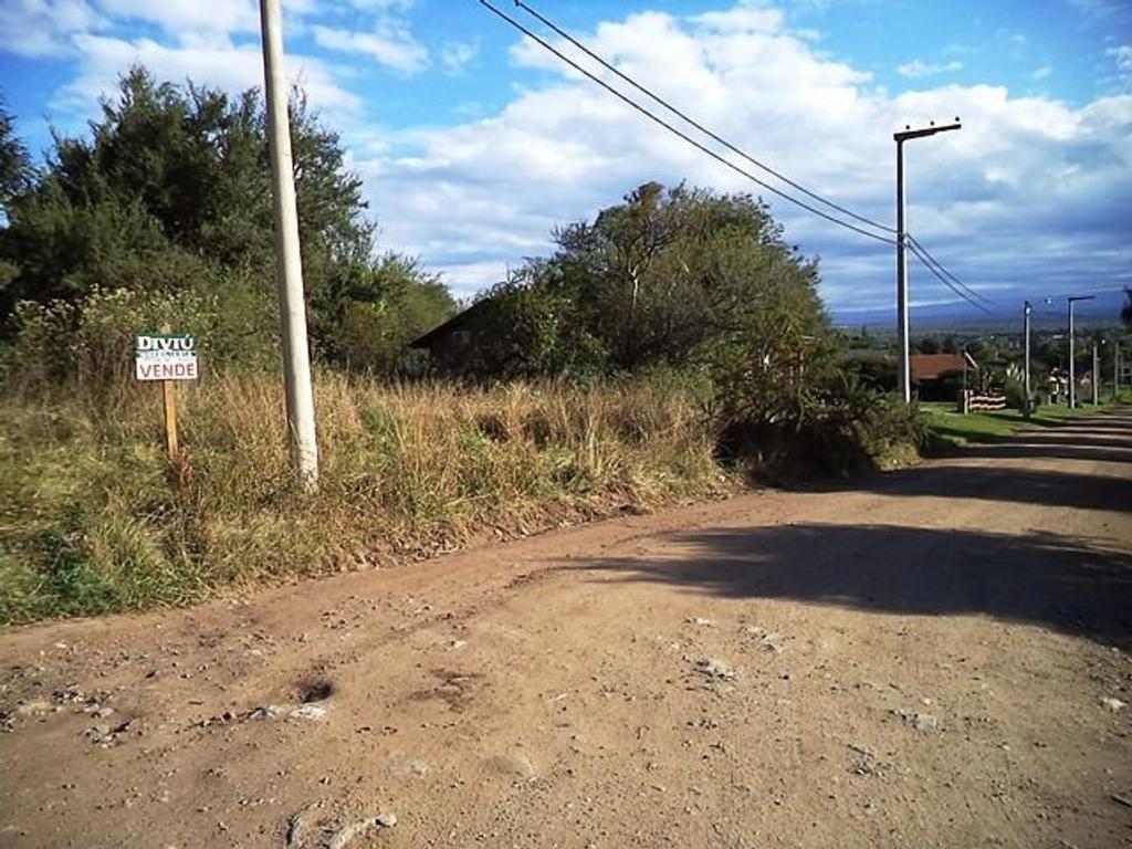 CALAMUCHITA- Cód 2106- Bº Jardines del Cerro