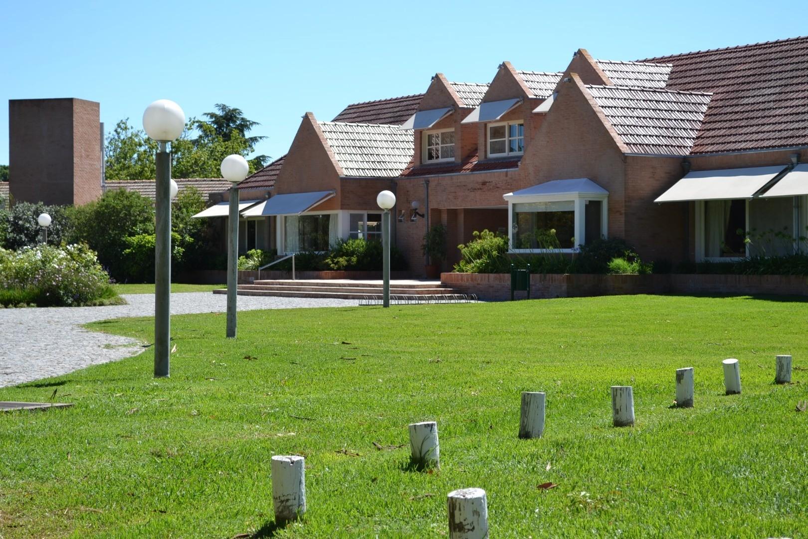 Casa en Venta en Country Club Los Cardales