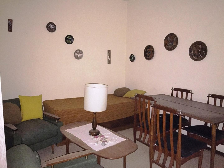 Departamento en Venta en Miramar - 2 ambientes