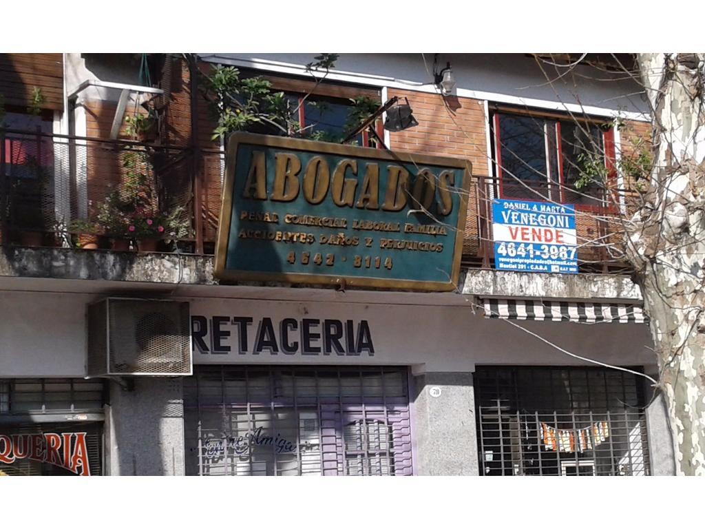 departamento de 3 ambientes en Liniers
