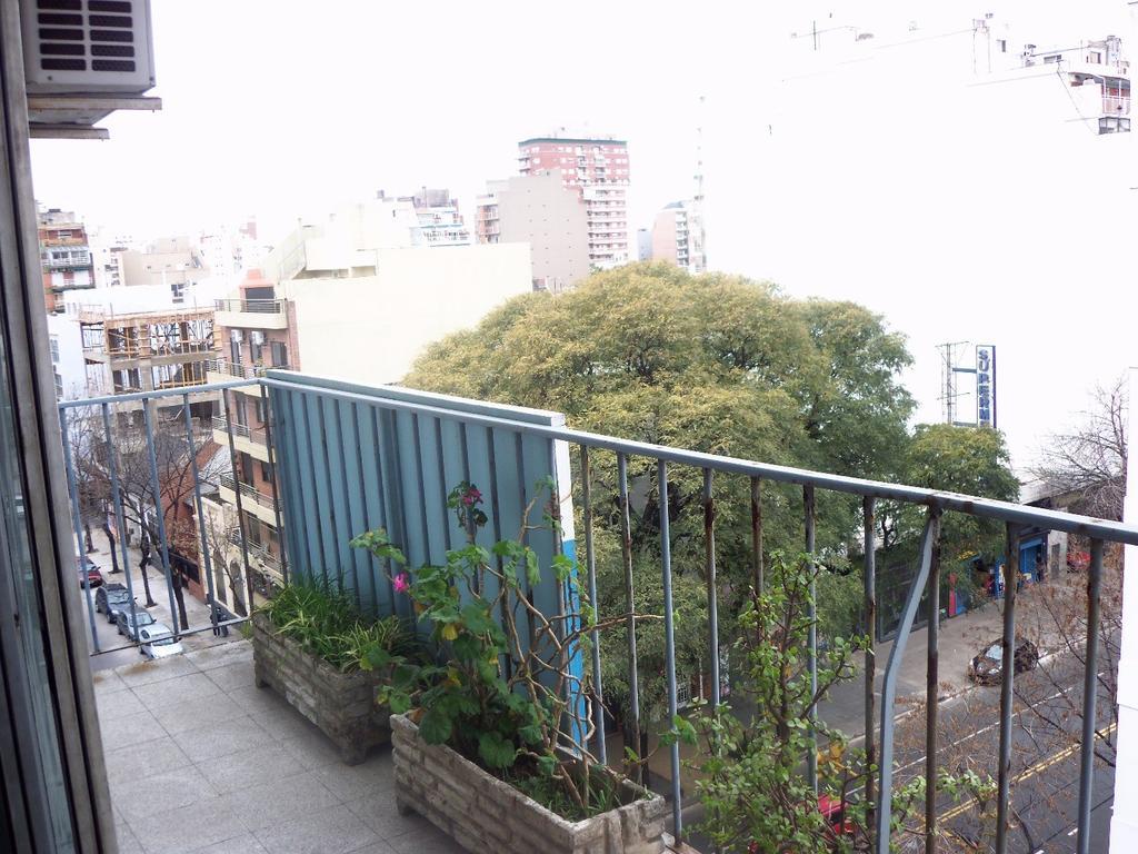 Hermoso departamento de 2 amb. muy luminoso balcón al frente