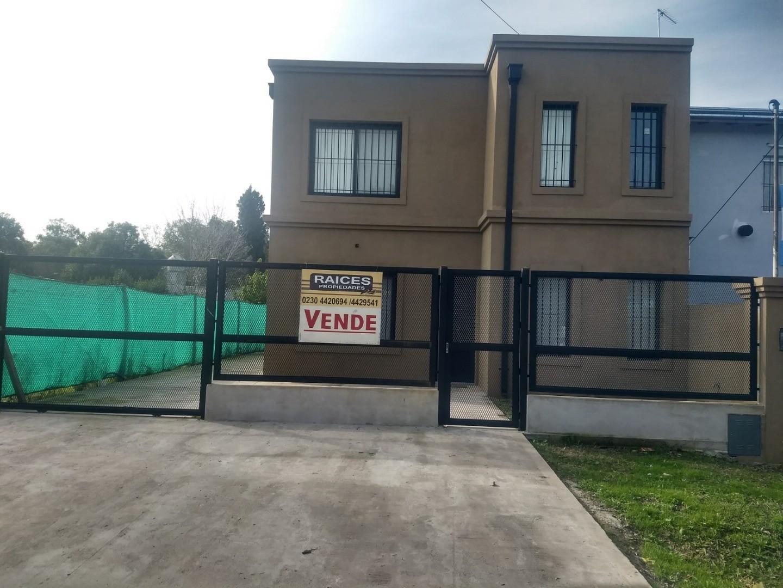 Casa en Venta en Manzanares - 4 ambientes