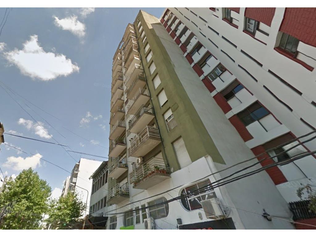 Venta Dto. 2 Ambientes con Balcon  Apto Profesional Ramos Mejia