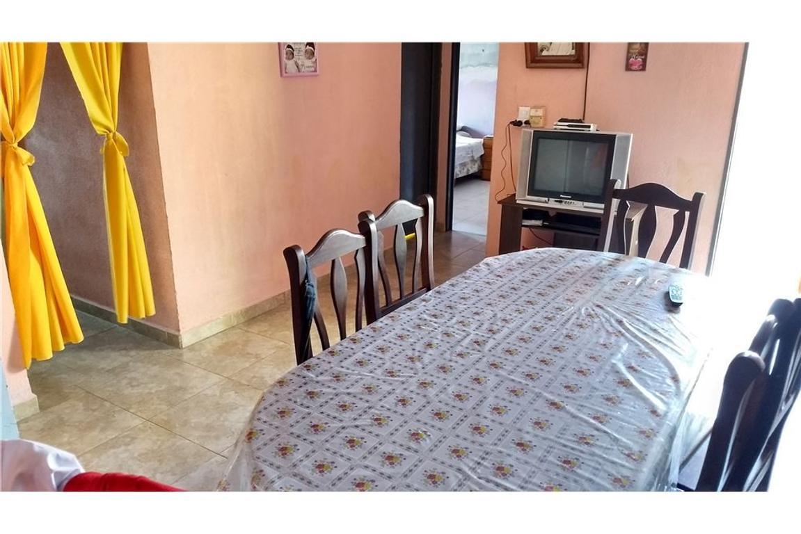 Se vende Departamento Agrupada 4 en Barrio Pucara.