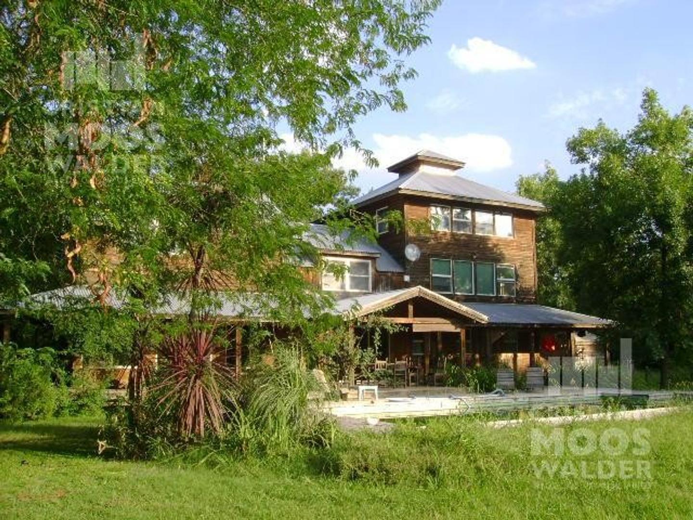 Casa en Venta en San Luis - 7 ambientes