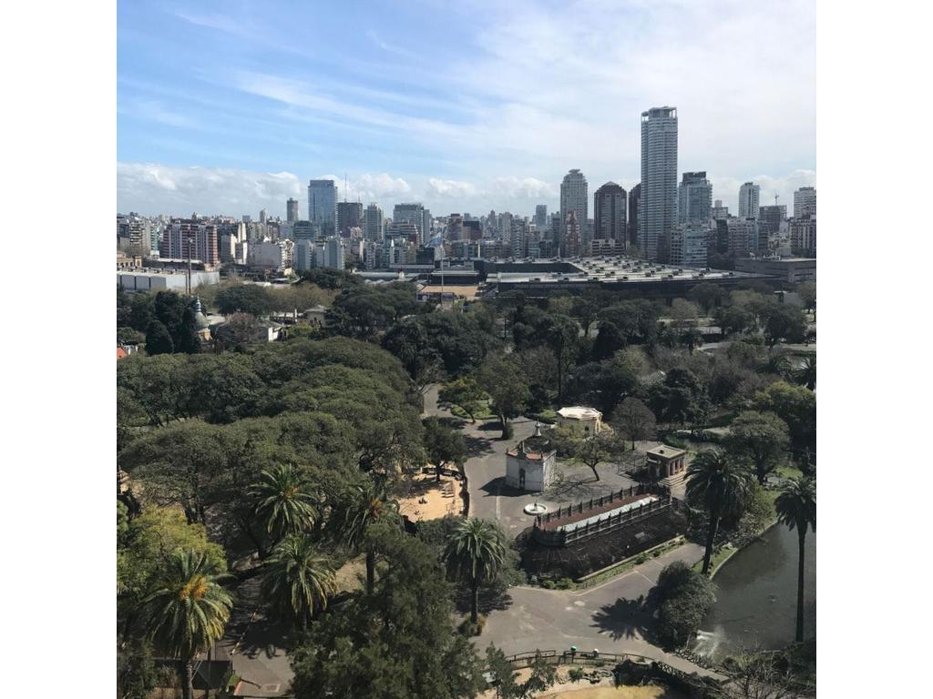 ESPEC PISO! PENTHOUSE! Vsta al Rio! T/a nuevo! Terraza c/ pileta y parrilla propia! BAUL! COCHERA!