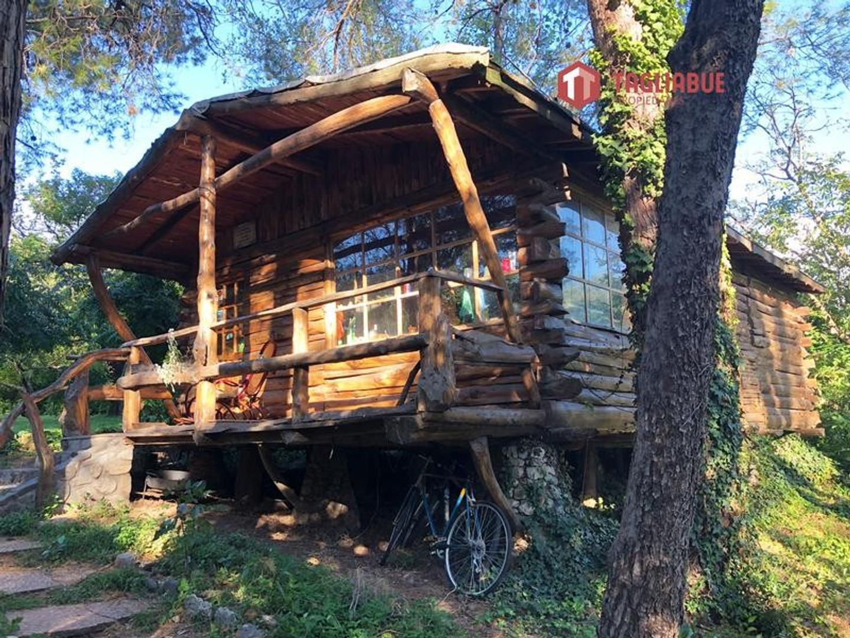 Casa en Venta en Merlo - Monoambiente