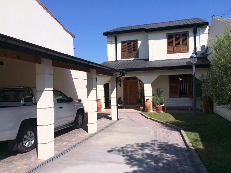 Casa  en Venta ubicado en Bella Vista, Zona Norte - BVA0528_LP91840_3