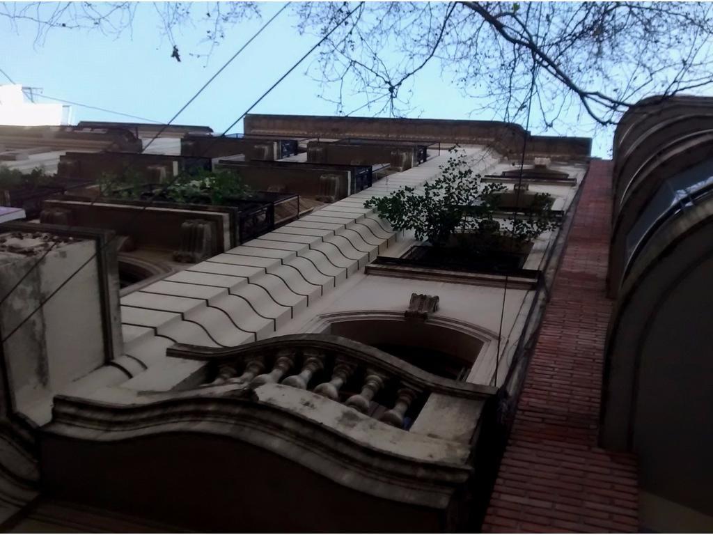 DEPARTAMENTO RECOLETA - Av. Pueyrredón y Las Heras-4amb.- Frente a Plaza Mitre - Subte H