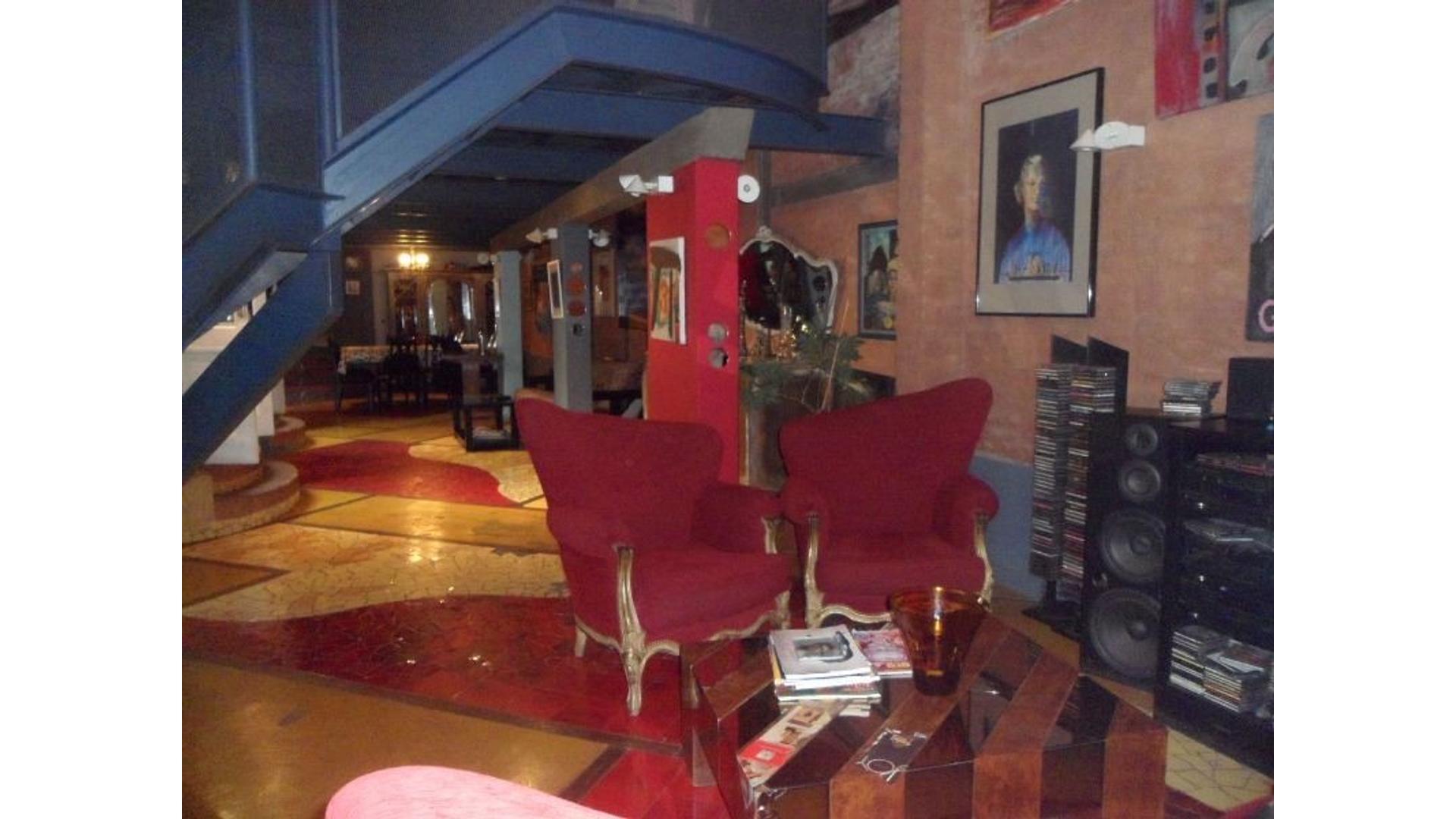 BACACAY 2280,  Casa 7 Ambientes Apto Vivienda o Uso Comercial-profesional