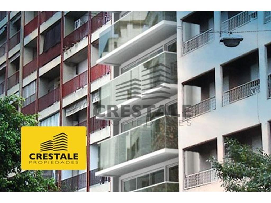 Oroño y Rioja - Departamenro 1 dormitorio - Entrega Enero 2017.